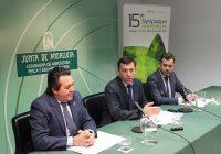 La Junta destaca la importancia del Symposium de Sanidad Vegetal como foro para abordar los retos de la agricultura