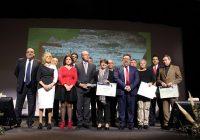 """Sánchez Haro ve en los Premios de Agricultura y Pesca una muestra """"inequívoca"""" del """"enorme talento"""" de Andalucía"""