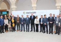 Europa reconoce el liderazgo de Andalucía en la revolución digital del tejido agroalimentario comunitario