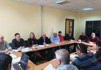 Acuerdo para el convenio del campo de Jaén, que garantiza la paz social los próximos cuatro años