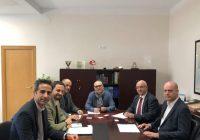 La CHG intensificará las actuaciones hidrológico-forestales en los principales ámbitos de la demarcación afectados