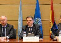 Luis Planas subraya la gran relevancia económica, social y medioambiental del olivar