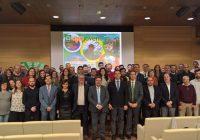 UPA Andalucía apoya a UPA Joven en la jornada sobre jóvenes y relevo generacional