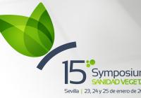 El martes 20 de noviembre se presenta el 15º Symposium Nacional de Sanidad Vegetal