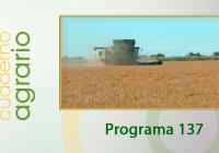 Cuaderno Agrario PGM 137
