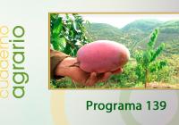 Cuaderno Agrario PGM 139