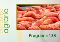 Cuaderno Agrario PGM 138