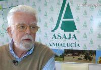 VÍDEO: Asaja Andalucía analiza la legislatura y los retos del sector