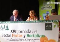 VÍDEO: Jornadas de cítricos de ASAJA Sevilla
