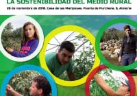 UPA Joven reunirá en Almería a 200 jóvenes agricultores y ganaderos de toda España