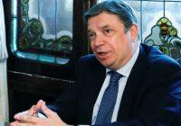 """Luis Planas: """"El Gobierno prepara un paquete de medidas para la gestión integral de los estiércoles y purines"""""""