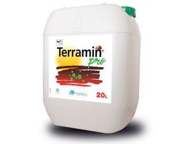Bioibérica lanza Terramin® Pro, un bioestimulante potenciador de la salud del suelo