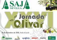 ASAJA-Sevilla celebra en la Puebla de Cazalla la XXVI Jornada del Olivar