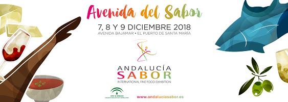 La Avenida del Sabor abre en El Puerto de Santa María su recorrido por las marcas de calidad de los alimentos andaluces