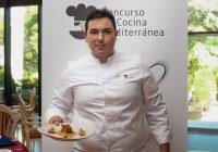 Un plato de gianduja de torta de algarrobo gana el concurso 'Tradición e innovación en la cocina andaluza' del Ieamed