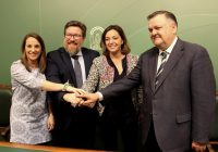 Córdoba acogerá la sede de un centro de innovación para acelerar la digitalización del sector agroalimentario andaluz