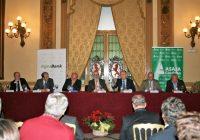 Asaja y AgroBank despiden el año con una jornada técnica ante más de 150 empresarios del sector agrícola