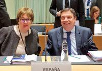 """Luis Planas: """"España ha conseguido un muy buen resultado en la negociación de las cuotas pesqueras para 2019″"""