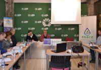 ASARE: Plan de actuación para Andalucía en materia de regadío