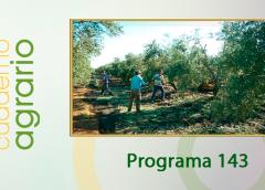 Cuaderno Agrario PGM 143