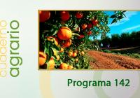 Cuaderno Agrario PGM 142