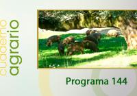 Cuaderno Agrario PGM 144