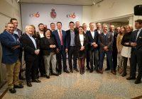 UPA Andalucía, satisfecha por la consecución del trasvase para el Condado de Huelva