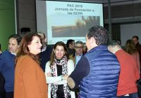 Carmen Crespo asiste en Sevilla a las jornadas formativas para la presentación de la Solicitud Única de la PAC 2019