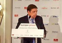 """Luis Planas: """"El Gobierno de España está preparado para minimizar el impacto del """"brexit"""" en el sector agroalimentario y pesquero"""""""