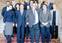 Luis Planas manifiesta su satisfacción por el trabajo realizado con las CCAA ante las negociaciones de la PAC