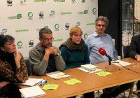 Las organizaciones ecologistas piden al Gobierno de Sánchez una profunda reforma fiscal para integrar criterios de ecofiscalidad