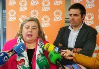 UPA Jaén muestra su inquietud por la futura PAC  y los ilógicos bajos precios del aceite de oliva