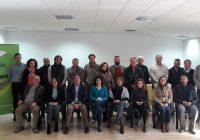 Ecovalia elige a su junta directiva con el reto de aumentar la proyección internacional