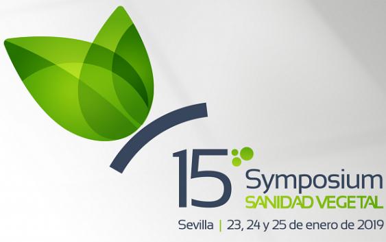El 23 de enero se inaugura en Sevilla el XV Symposium Nacional de Sanidad Vegetal