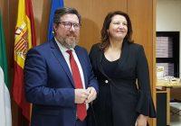 Satisfacción en Feragua por la designación de Carmen Crespo como consejera de Agricultura y Desarrollo Sostenible