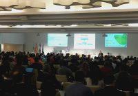 VÍDEO: La lucha contra las resistencias de plagas y enfermedades en el 15º Symposium Nacional de Sanidad Vegetal