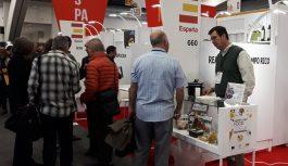 Firmas agroalimentarias andaluzas muestran la calidad de sus productos en la feria Winter Fancy Food de Estados Unidos