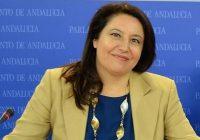 Carmen Crespo, nueva consejera de Agricultura, Ganadería, Pesca y Desarrollo Sostenible