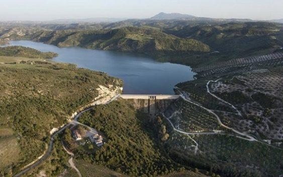 El primer trimestre del año hidrológico termina con un déficit pluviométrico del 11% con respecto a la media de los últimos 25 años