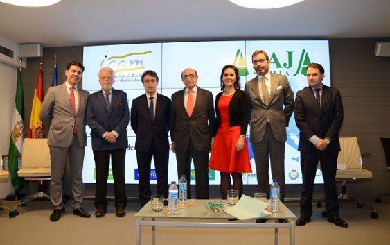 Para España es una prioridad mantener los importes de la PAC