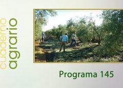 Cuaderno Agrario PGM 145