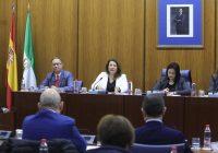 """Crespo se fija como objetivo prioritario que """"ningún euro de fondos europeos"""" que llegue a Andalucía se quede sin utilizar"""