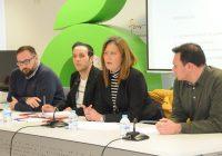 """Rosario Andújar: """"Andalucía es la Comunidad con un mayor número de posibilidades de ayuda para el sector agrario y forestal"""""""