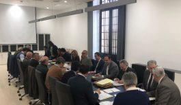 La CHG informa a la Junta de Gobierno del inicio de la tramitación para declarar La Rocina, Almonte y Marismas (Doñana)