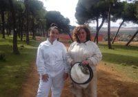 VÍDEO: La miel andaluza busca defender su calidad en los mercados