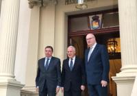 Planas defiende una financiación suficiente para la PAC y la continuidad de los apoyos al sector vitivinícola entre 2021-2027
