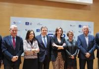"""Luis Planas: """"España exigirá reciprocidad en los acuerdos agrícolas de la UE con países terceros"""""""