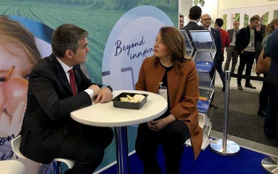 """Andalucía y Murcia plantean un """"frente común"""" por el Pacto del Agua"""