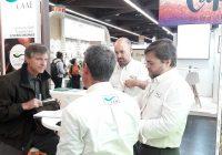CAAE realiza más de 200 contactos comerciales en el mayor escaparate orgánico del mundo, BIOFACH