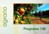 Cuaderno Agrario PGM 148
